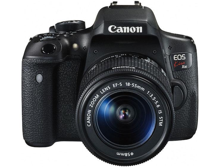 canonx8i
